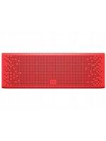 Акустика XIAOMI Мі BluetoothSpeaker QBH4105GL Red